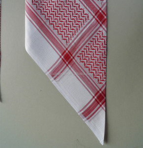 2473b2c122415 Cotton Shemagh Scarf
