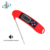 DTH-104A Voice Respond Best-Selling cooking thermometer digital with talking function & LED backlight