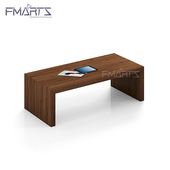 Chinese Small Modern Simple Design Wooden Tea Table Coffee Marble Product On
