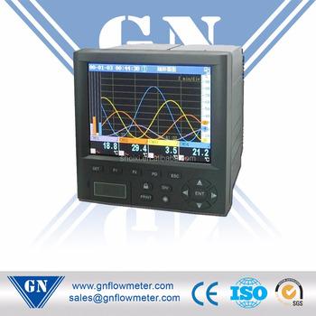 Digital Chart Recorder