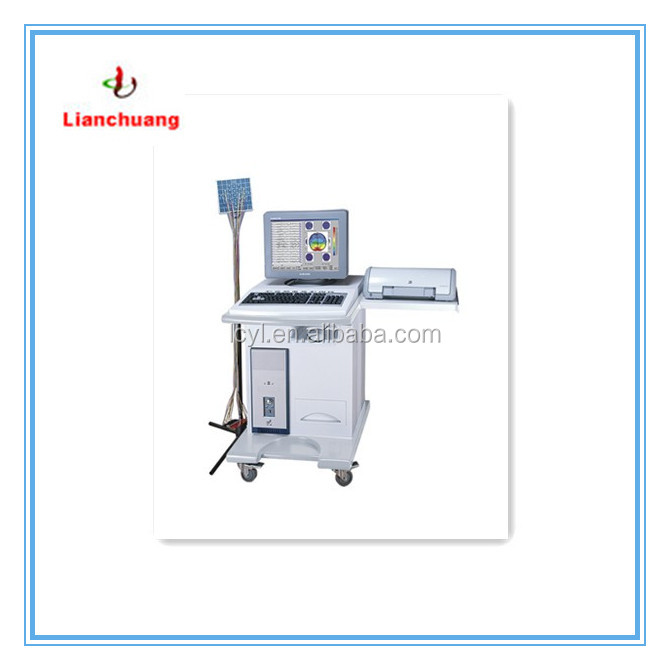 China trolley EEG in pathological analysis equipments for sale