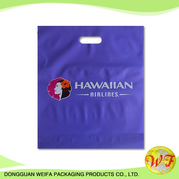 Self-adhensive Opp Plastic Gift Bag With Header For Correction Fluid