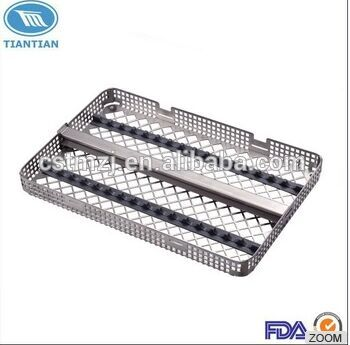 Sterilizing Box/stainless Steel Box/orthodontic Instruments - Buy  Sterilizing Box,Orthodontic Instruments,Stainless Steel Box Product on  Alibaba com