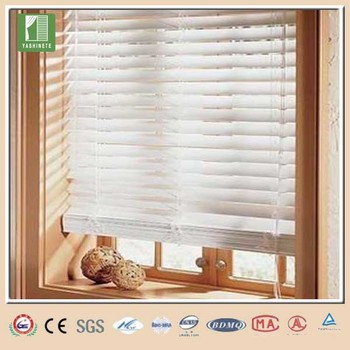 High End Car Window Electric Blinds Latest