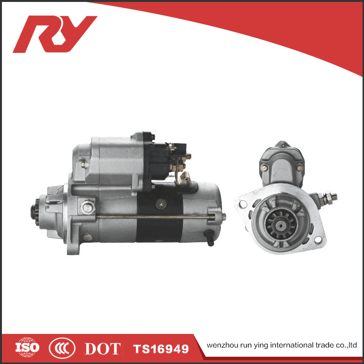RUNYING New Arrival 42800-5120 Denso Starter 12V 3KW 11T With DOT Certification