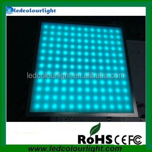 IP 65 DMX control Night club beam matrix led dance floor entertainment lightings