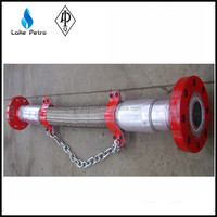 High quality flexible choke and kill hose used in drilling