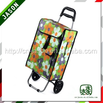 portable luggage trolley carrefour supermarket folding trolley buy carrefour supermarket. Black Bedroom Furniture Sets. Home Design Ideas