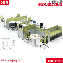 2016 latest acrylic office partitions for office furniture