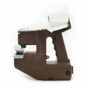 High quality portable sewing machine for rice bag sewing or feed bag sewing