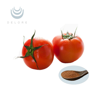 Hot Sale & High Quality GMP Certificate 100% Pure Natural Tomato Extract with Lycopene