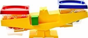 Carson-Dellosa Thinking Kids' Math Bucket Balance by Carson-Dellosa