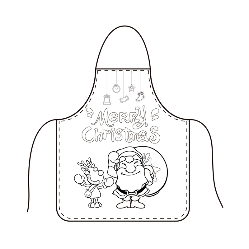 Christmas Aprons For Adults Christmas Aprons For Adults Suppliers And Manufacturers At Alibaba Com