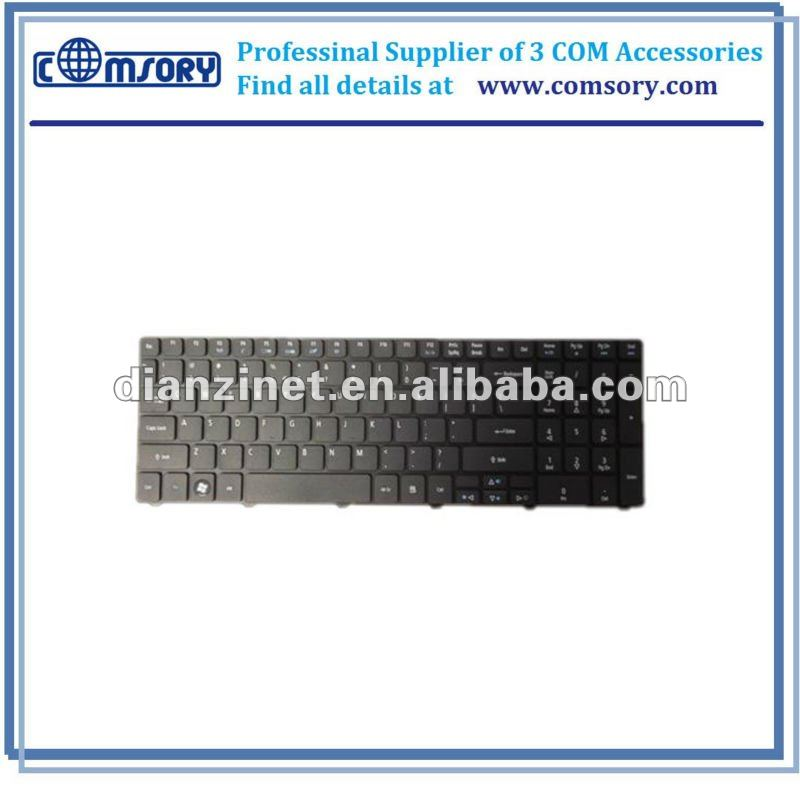 Brand New & Low Price Laptop Keyboard For Ac-er Aspire 5745