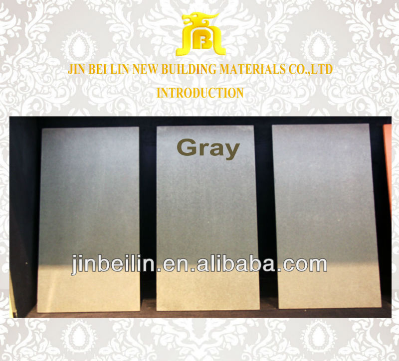 Promotion Calcium Silicate Fiber Cement Cladding Wall Sheet