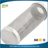 Can be customized stainless steel aquarium mesh filter guard for baby shrimp or baby fish tropical