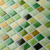 New arrival best quality decorative mosaic kitchen backsplash tile self adhesive