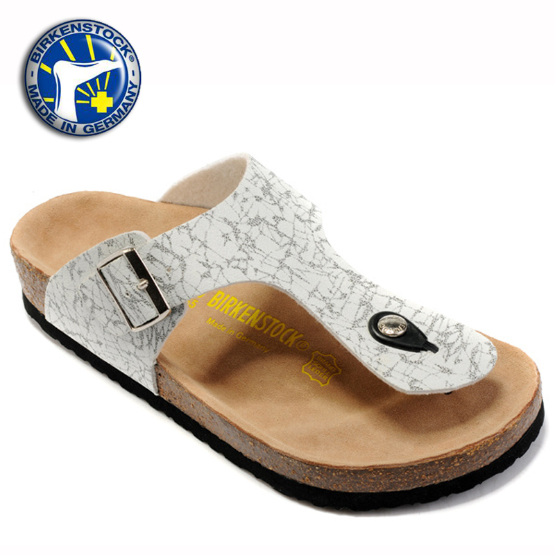 313db1484f1 Get Quotations · Hot sale 2015 summer beach flip flops men platform  birkenstock women sandals unisex cork slippers birkenstock