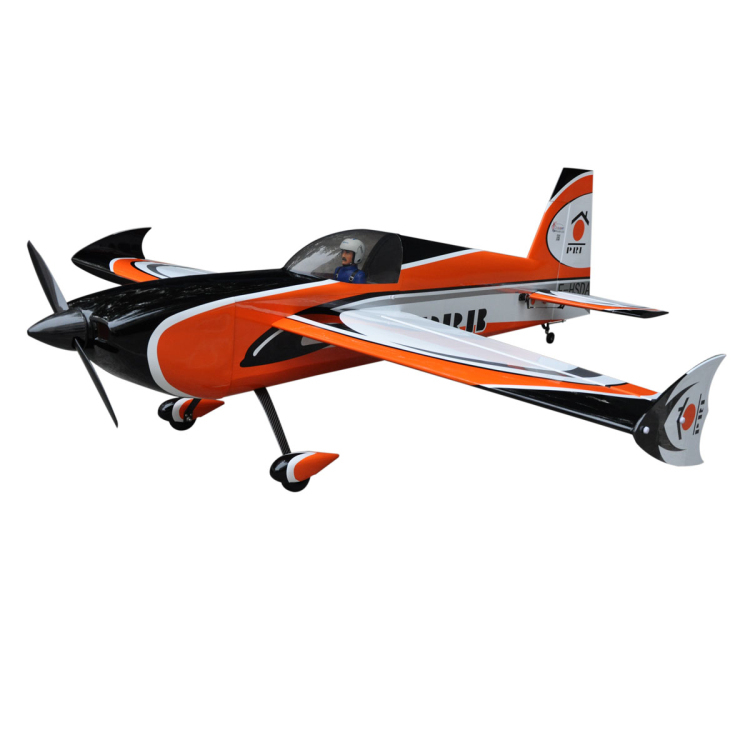 China Model Airplane F162 Slick 91