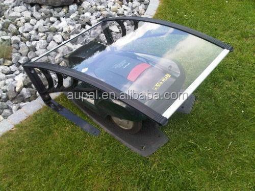 zhejiang aupal garage toit pour gazon robotique robot automower auto mower garage tondeuse de. Black Bedroom Furniture Sets. Home Design Ideas