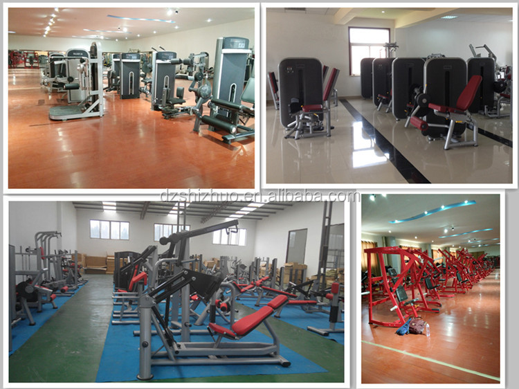 Fitness Equipment ERCOLINA REHAB TT25/Body Building Gym Equipment/Gym Equipment