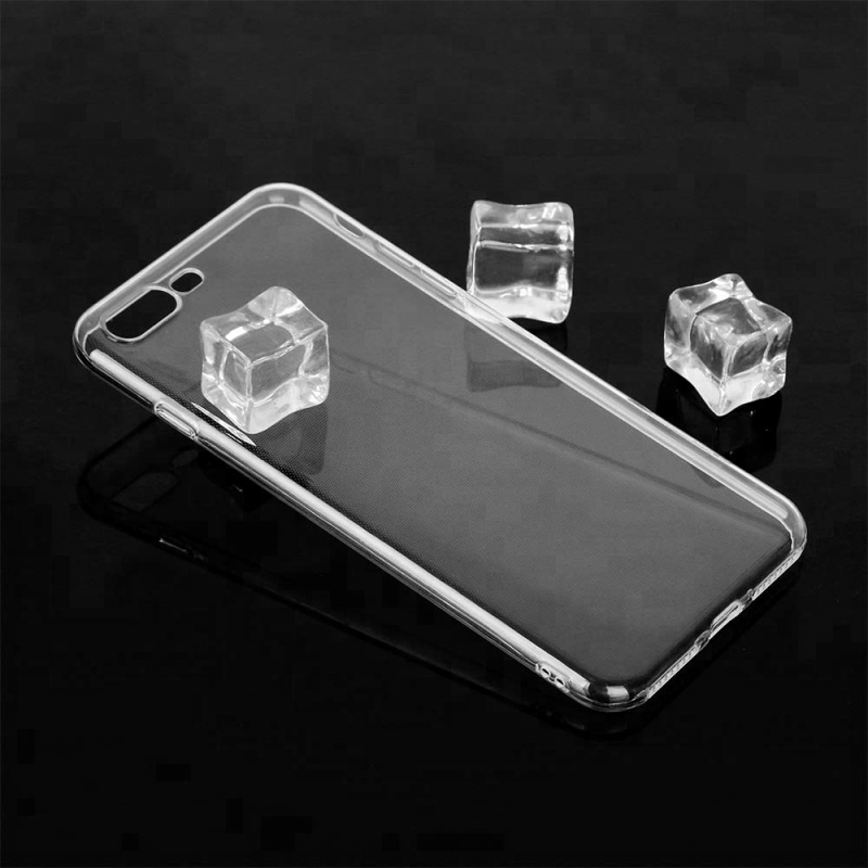 new style 9df79 2b363 Factory Wholesale Clear Transparent Tpu Smartphone Shell Mobile Back Cover  Phone Case For Iphone 7 8 Plus - Buy Clear Transparent Cover Phone Case,Tpu  ...