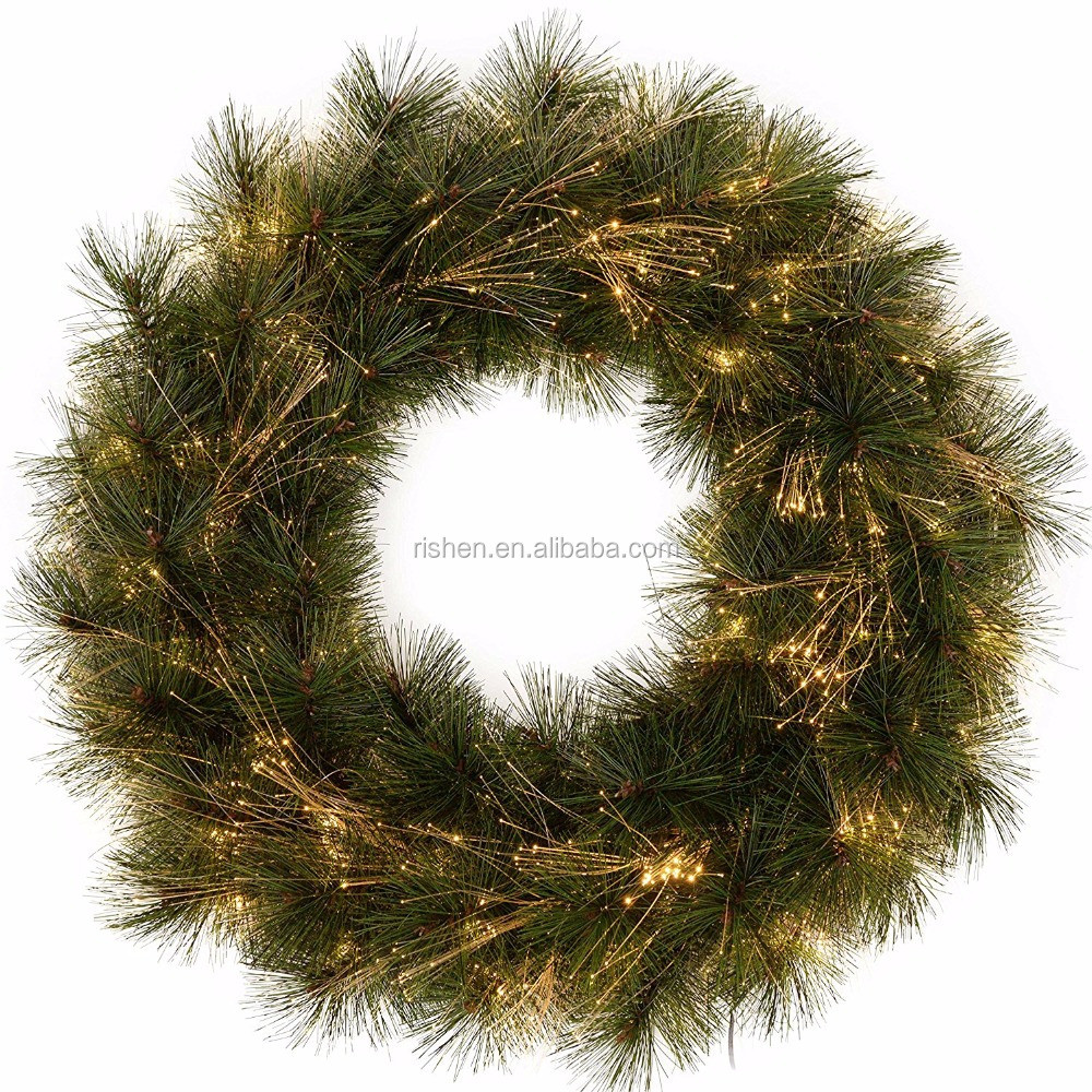 Light Up Fiber Optic Christmas