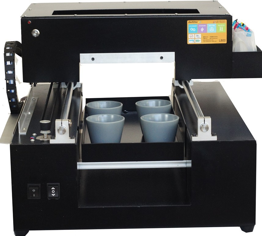 Secure Payment high quality Digital automatic cupcake macaroon suger wafers cake chocolate <strong>printer</strong>