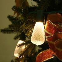 2017 alibaba s14 stage light christmas decorations led bulb