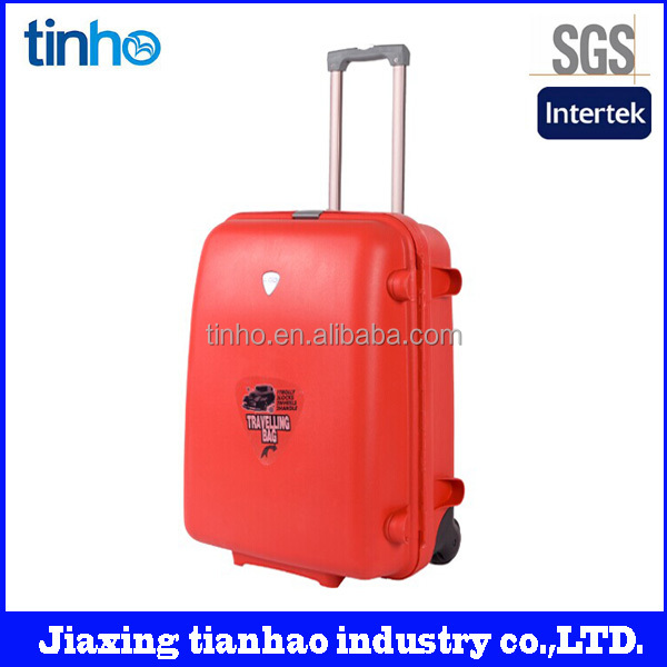 Small luggage plastic suitcase covers