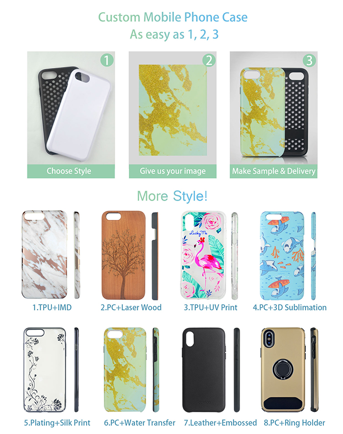 Blanks 3d Sublimation Cases Covers Mobile Cell Phone Cover Case 6 7 For iPhones 6 7 For iPhone 6 7 For iphone
