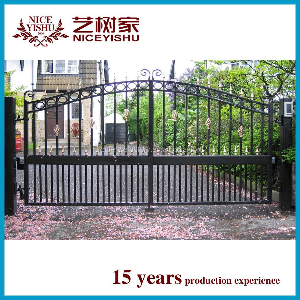 Latest Main Gate Designs/decorative Steel Gate Design/indian House ...