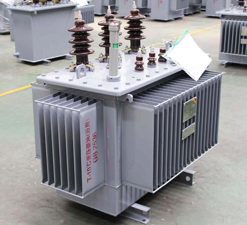 High Voltage Testing Transformer 800kva 33kv 3.3kv Bangladesh ...