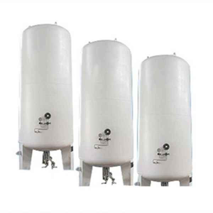 best sale 15000L vacuum cryogenic chemical storage tank