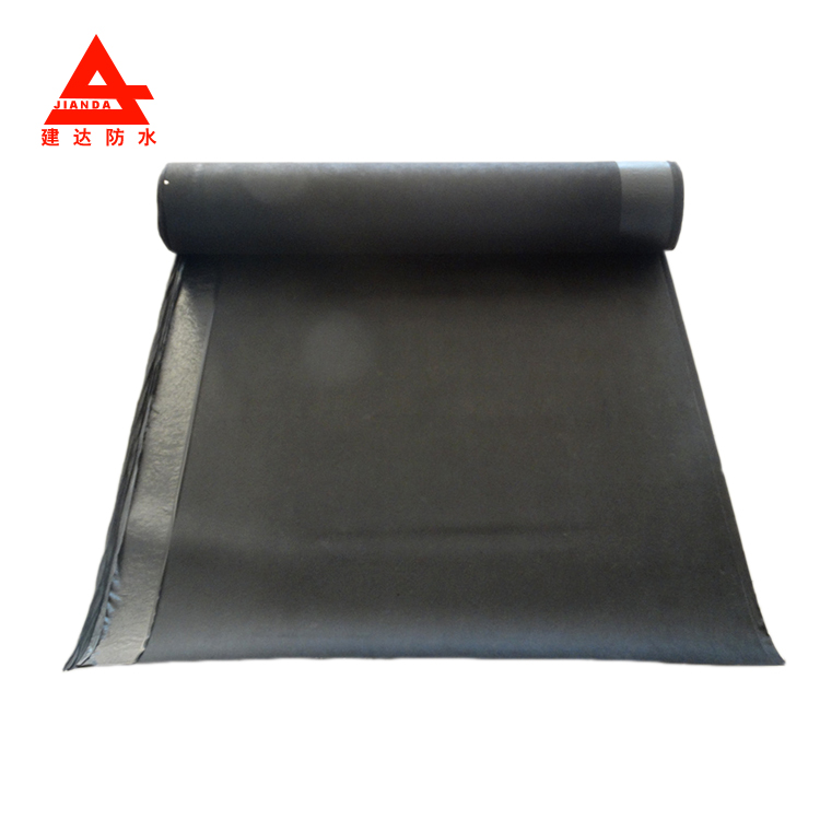 Breathable And Water Proof Roof Membrane Yep 500 Yep 700