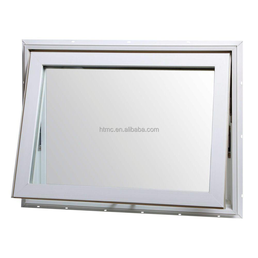 Double hung impact windows aluminum awning double glazed window