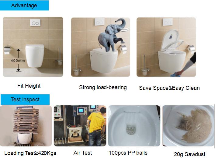 norme europ enne rond suspendu toilettes mur mont toilette avec haut r servoir d 39 eau mur. Black Bedroom Furniture Sets. Home Design Ideas