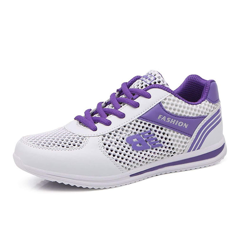 e1f19d970be6 Get Quotations · BeautyOriginal Womens Mesh Wedges Platform Shoes Slip on  Toning Rocker Shoes Fitness Shoes Lightweight Ladies Soft