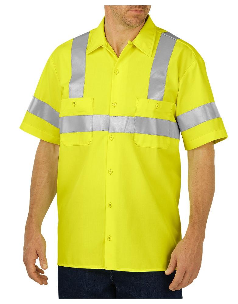 for Custom hi vis shirts