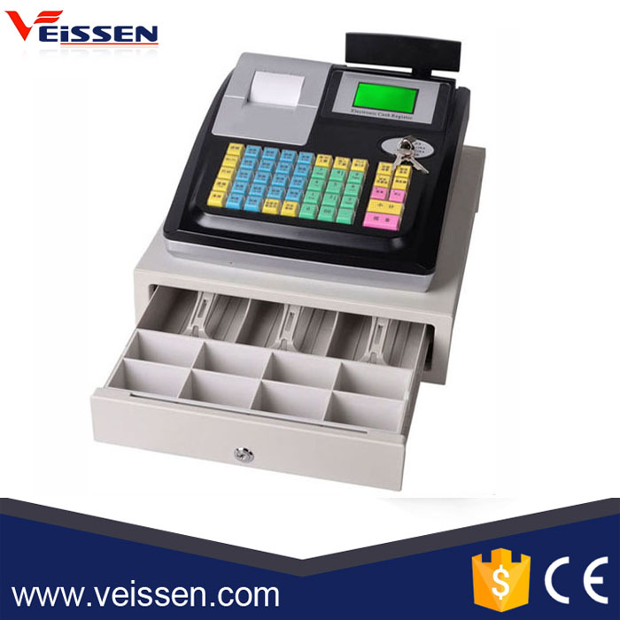 Mini Portable Cash Register Available Max.10000 Plus Cash ...