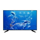 60 inch television 4k smart plasma television led tv hotel tv narrow bezel lcd tv