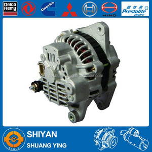 12V 100A Generator/Alternator For Mitsubishi Car MD350609 A003TA1191 A003TA0791 A003TA0791A MD313395