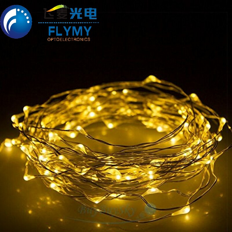 Colorful replaced battery box power supply LED Bobo balloon transparent PVC light for wedding and Valentine day