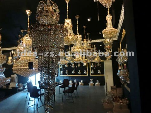 newest wrought iron chandelier ,crystal chandelier light