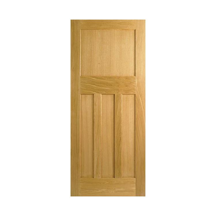 Oak Interior French Doors Shaker Style Door Mdf