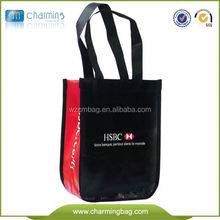 Nonwoven Bag For Fair