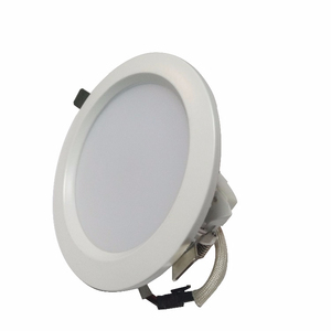 Ultra slim round shape led panel light 18w with high quality and cheapest price