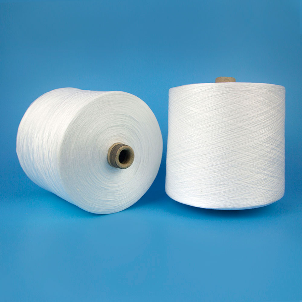 Eco-Friendly Feature Polyester Yarn For Sewing Thread
