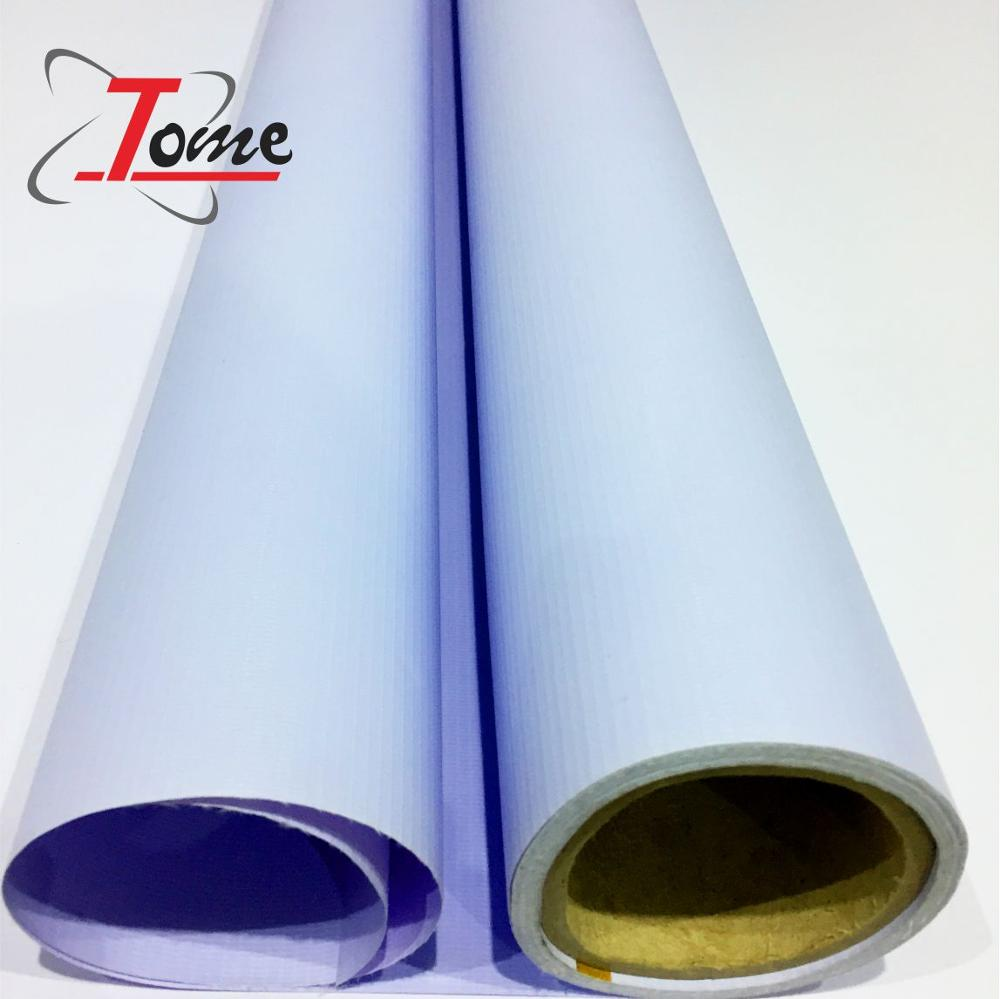 Billboard banner material factory flex banner printing media 13oz
