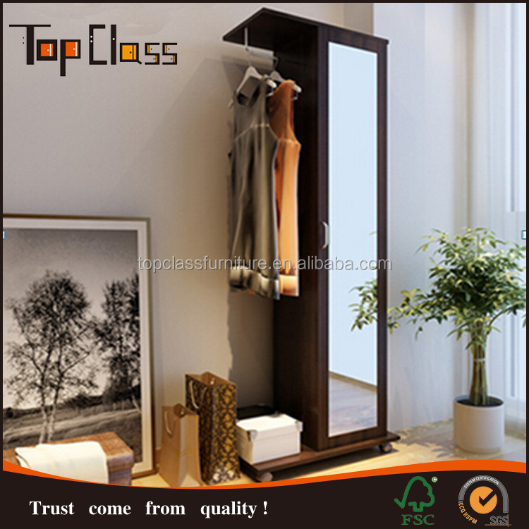 ZL083 Convenient durable Hot sale multi-functional bedroom wardrobe colour